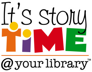 Preschool Storytime I @ Wadsworth Library