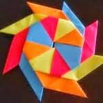 Origami Club @ Wadsworth Library | Geneseo | New York | United States