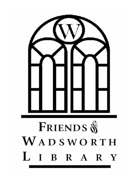 Friends of Wadsworth Library